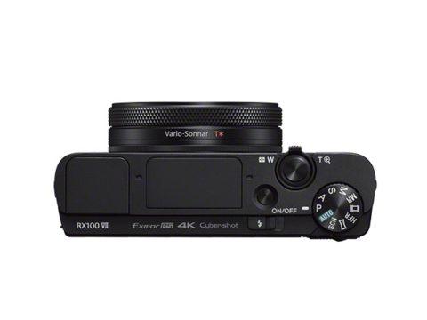 ソニー RX100 VII(DSC-RX100M7)発表!動画「リアルタイム瞳AF」「4Kアクティブ手振れ補正」搭載。最強コンデジ7月31日予約開始!SONYサイバーショット新作カメラ 価格比較:最安値購 8
