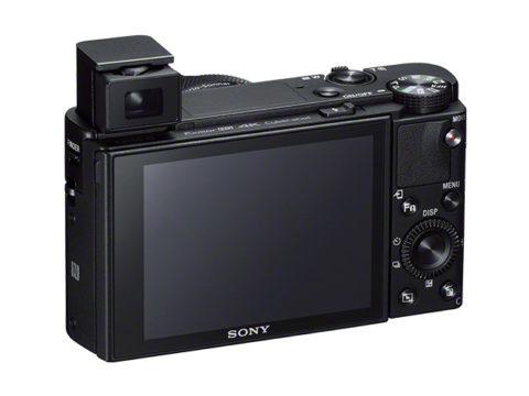 ソニー RX100 VII(DSC-RX100M7)発表!動画「リアルタイム瞳AF」「4Kアクティブ手振れ補正」搭載。最強コンデジ7月31日予約開始!SONYサイバーショット新作カメラ 価格比較:最安値購 9