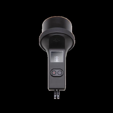 Osmo Pocket新アクセサリ「防水ケース」「延長ロッド」販売開始!最新ファームウェアアップデート V01.08.00.20公開!オズモポケット アプデ  /DJI最新情報/2019年7月