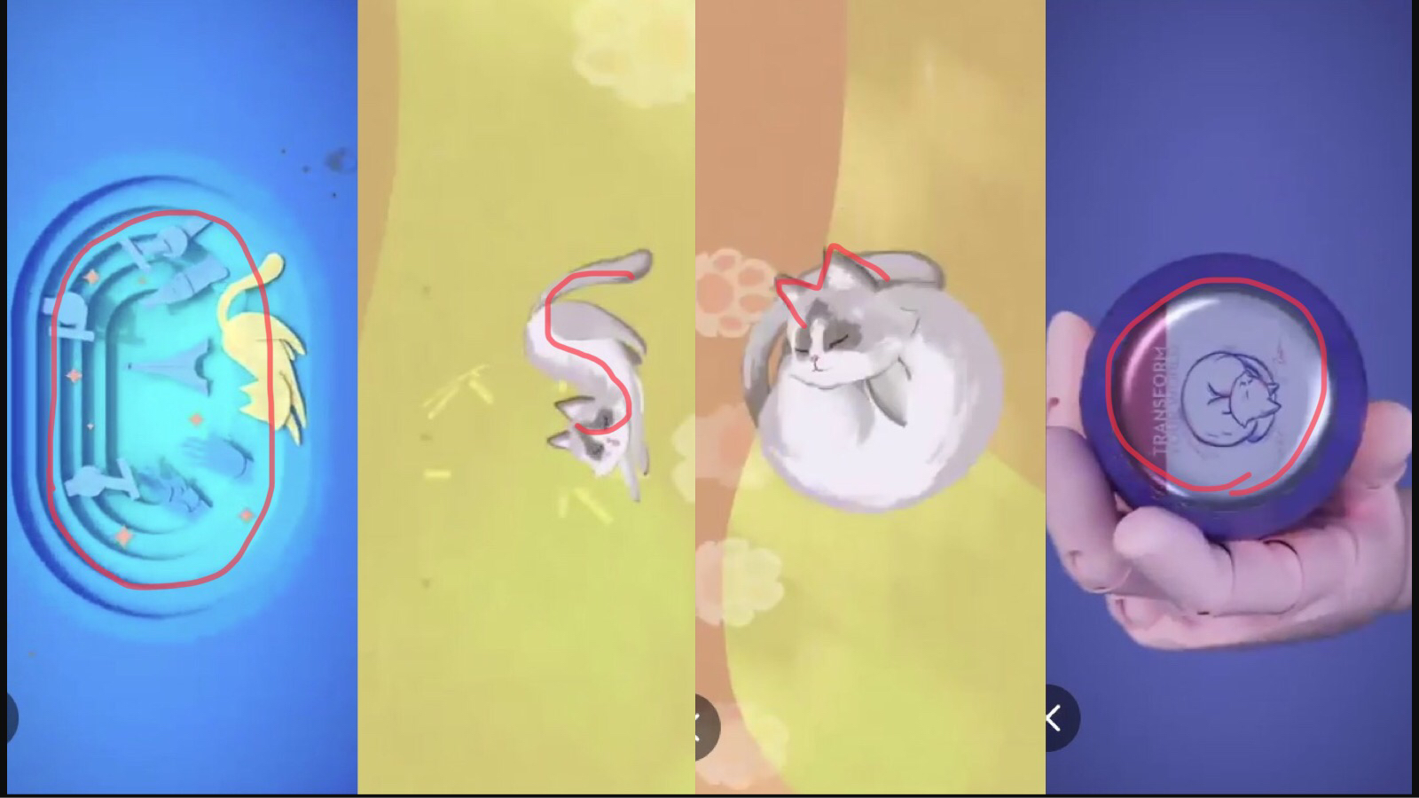 "DJI新製品発表は「Osmo Mobile 3」で確定?グリップ折りたたみ。「""カタチ変わる"" 」「""Transform"" Your World」DJI考察/予想/最新情報 2019年8月"