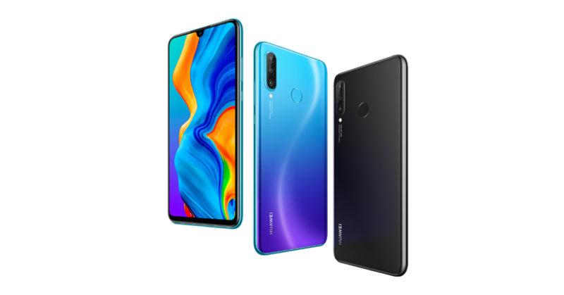 HUAWEI P30 lite Premium/P30 liteが8月8日発売開始!auとUQモバイルで販売。ファーウェイ/スマホ最新情報 2019年8月