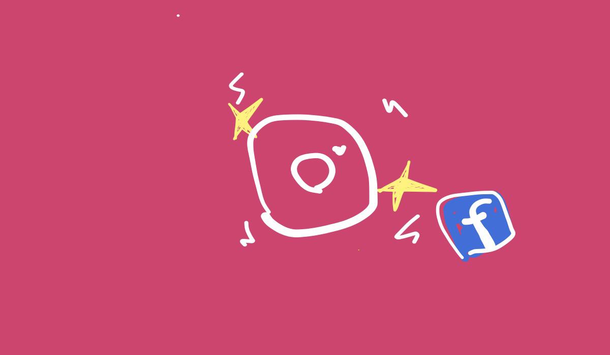インスタ名前変えるってよ「Instagram from Facebook」に名称変更!フェイスブック最新ニュース速報 2019年8月