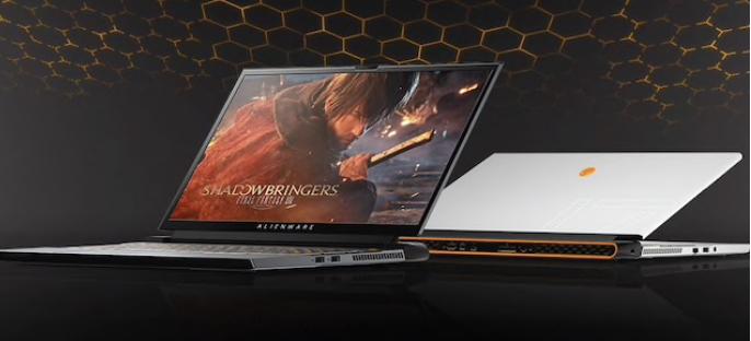 レビュー予告「New ALIENWARE m17」ゲーミングノートPC、間もなくモニター開始!デルアンバサダープログラム ノートパソコン