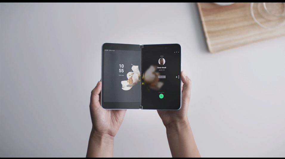 折り畳み式ノートPC「Surface Neo」とスマホ「Surface Duo」を発表!やばいなにこれほしいwSurfaceシリーズ最新モデル/Microsoft Event 2019最新情報