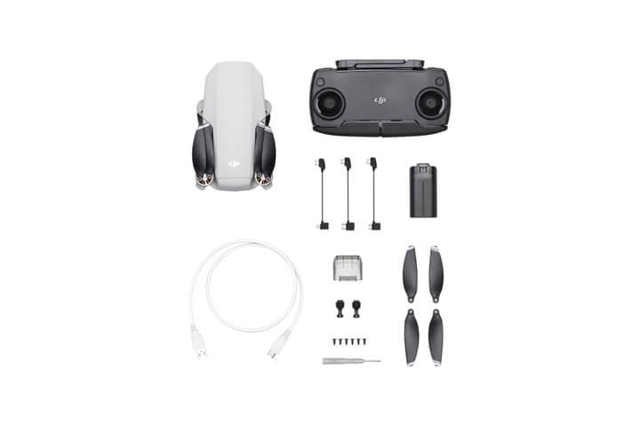 Mavic Mini予約開始!日本モデル199g発表!DJIカメラ/ドローンMavic Air最新モデル予約価格比較2019年10月31日