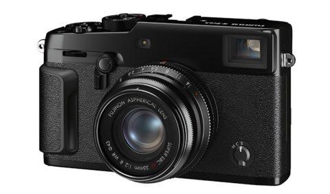 FUJIFILM X-Pro 3。Xシリーズ ミラーレスカメラ発表!富士フイルム カメラ/レンズ予約最新情報 2019