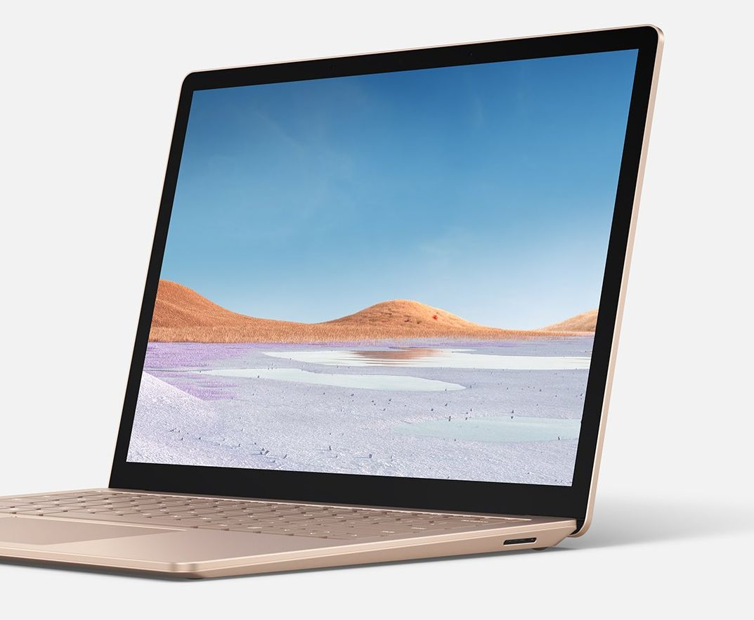Microsoft announces new Surface Laptop 3!13/15.Surface new model latest news Oct 02 2019 on Microsoft Event