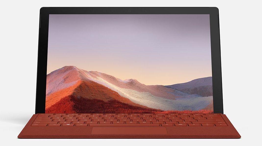 Surface Pro 7発表!最新モデル Microsoft Eventで発表!2019年10月3日