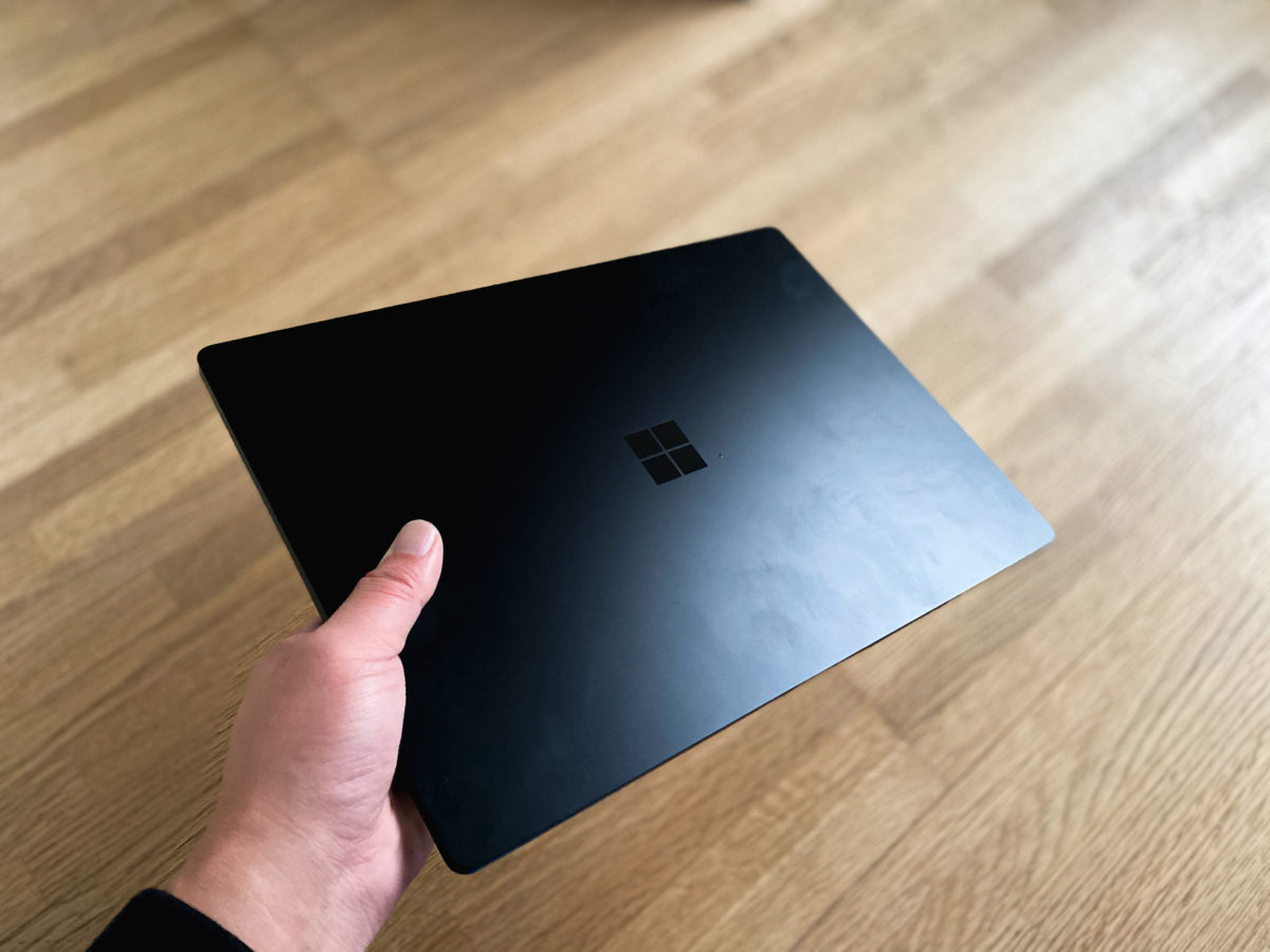 I'm reviewing Surface Laptop 3 as Surface Ambassador – Microsoft New Product Notebook Review 2019