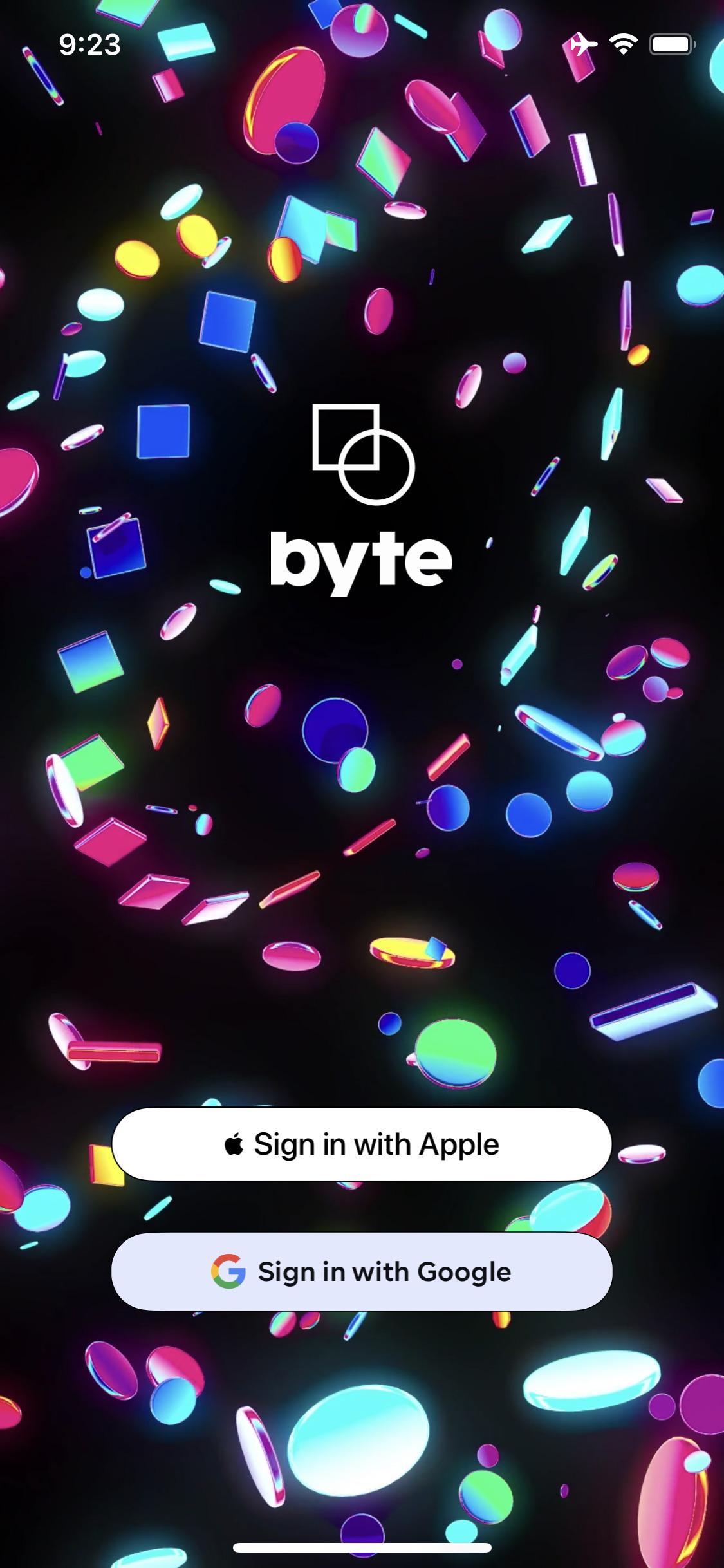 6秒動画Vine後継「byte」iOS/Androidアプリ配信開始!使い方や画面解説。byte/対TikTokライバル ショートムービーアプリ最新ニュース 2020年1月25日
