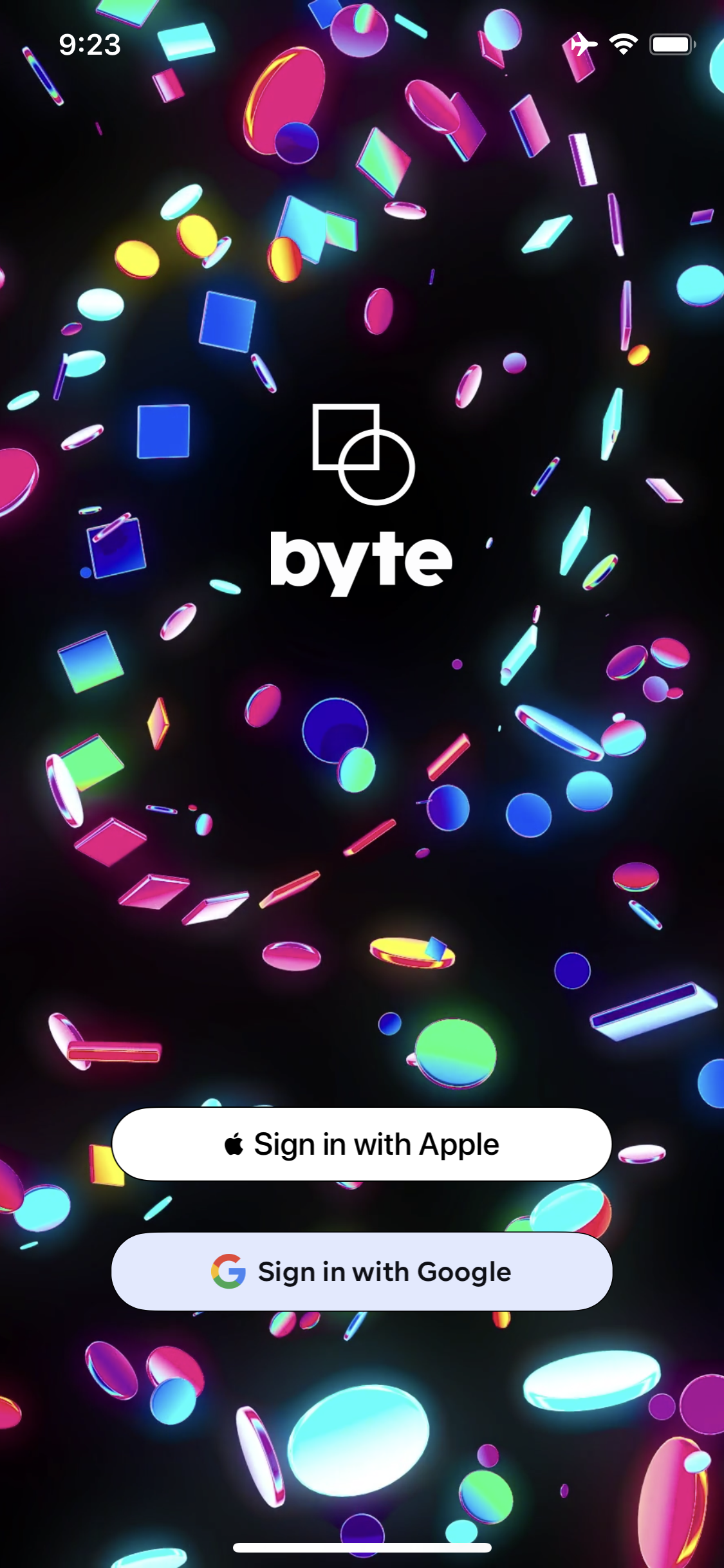 Vine is back! New Vibe called byte launches on iOS and Android! Short video social media Latest news Jan 2020