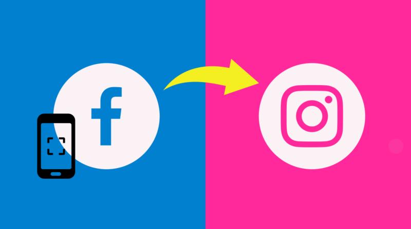 FacebookからInstagramストーリーズにクロスポストが可能に?インスタグラムテスト中新機能 最新情報 2020年3月