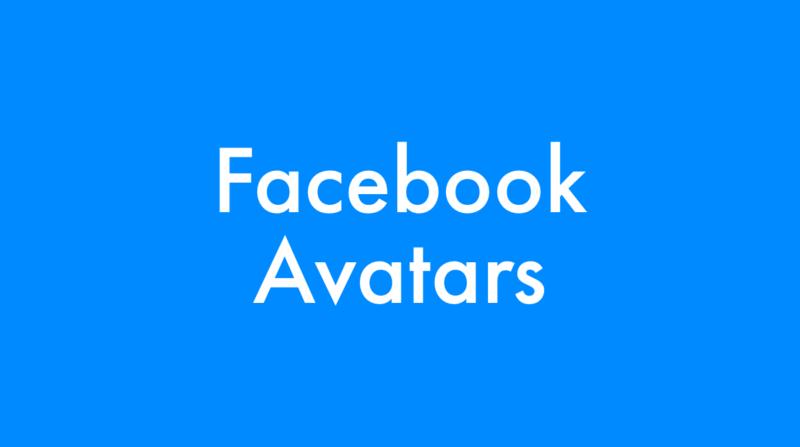 Facebookアバターがヨーロッパで公開!vs Snapchat Bitmojiの現状と機能ざっくりまとめ。SNS最新ニュース 2020年4月21
