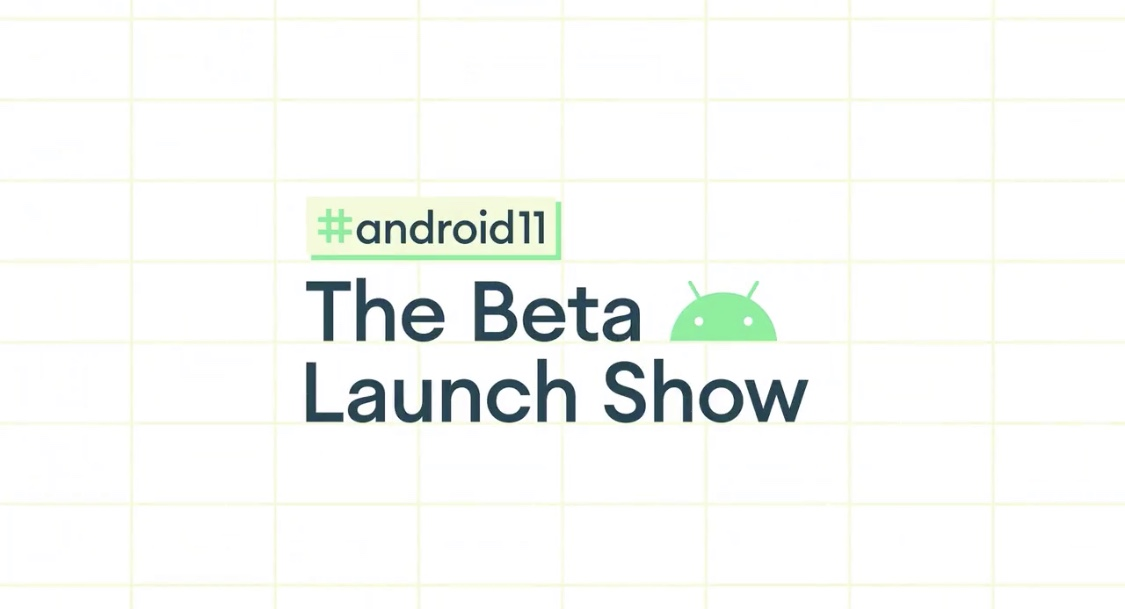 #Android11 the beta launch show online event at June 3 2020 by Google .smart phone/mobile android OS latest news May 7 2020