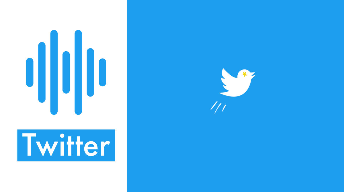 Twitter testing Audio clip?users will be able to tweet with voice ?Twitter new features latest news Jun 2020