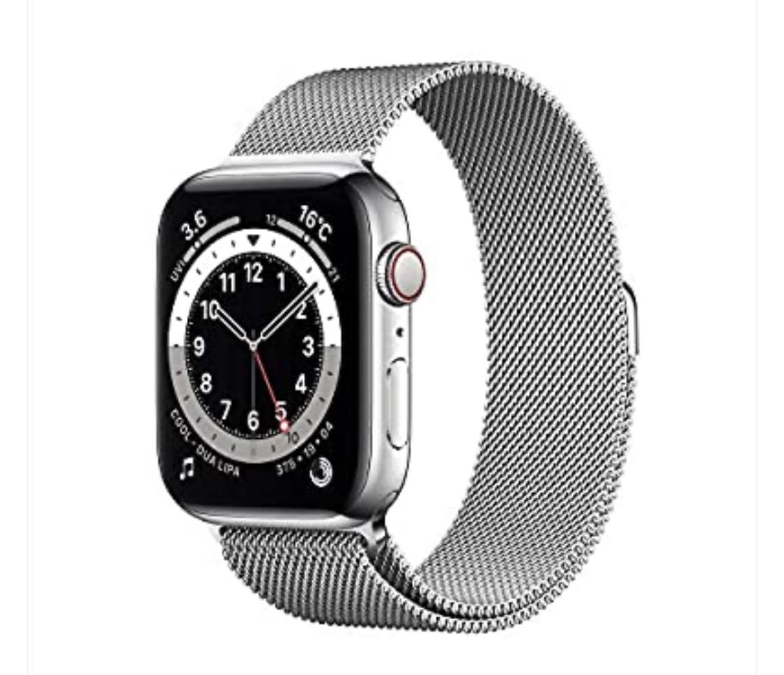 Apple Watch SE/Series 6/iPad 第8世代 ソフトバンク/ドコモ/au 9月17日予約開始、23日発売。アップル新製品 最新ニュース 2020年9月