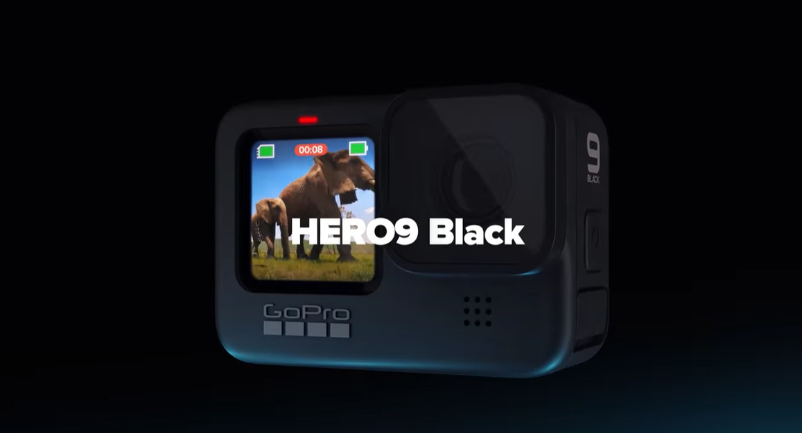 GoPro HERO9 Black予約開始!$1,000,000 山分けチャレンジ同時開催!カメラ新製品最新情報 2020年9月