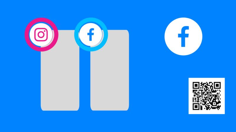インスタストーリーがFacebook上で閲覧可能に?足跡は?閲覧履歴は残る?