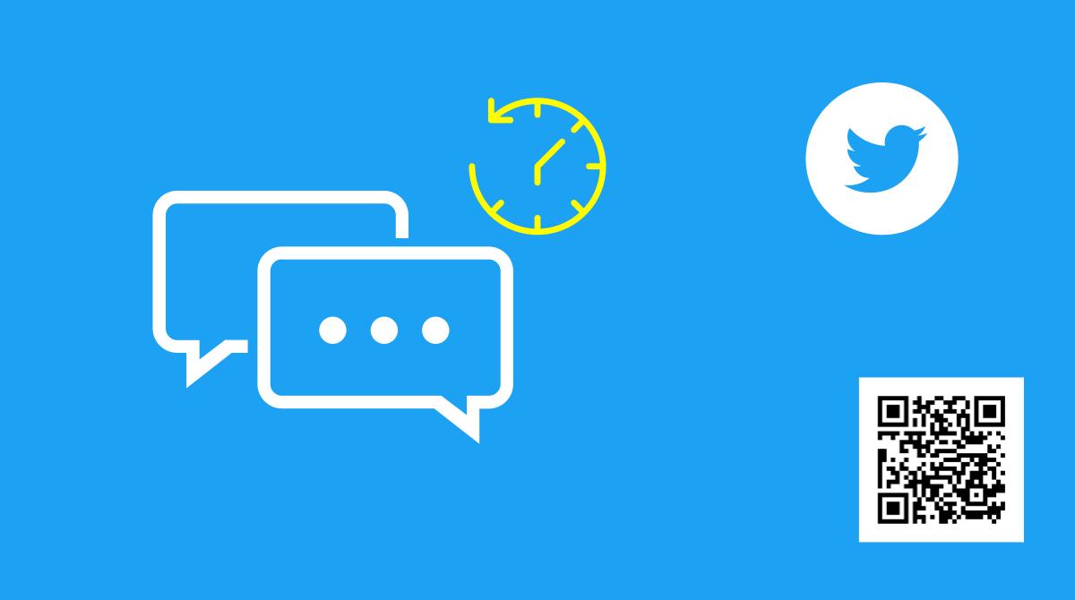 ツイートをやり直す。編集機能?な削除、訂正、すぐ再送信 。Twitter新機能テスト中 2020年9月14日