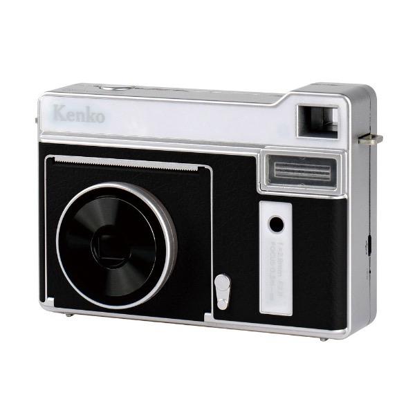 撮影したその場で感熱紙にモノクロ写真をプリント。ケンコー・トキナー「モノクロカメラ KC-TY01」発売。カメラ最新ニュース 2020