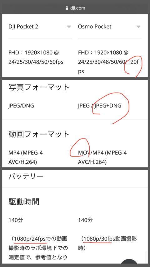 Osmo Pocket 2予約開始!オズモポケット最新モデル DJI Pocket 2買うべき?買わないべき?最新情報 2020年10月