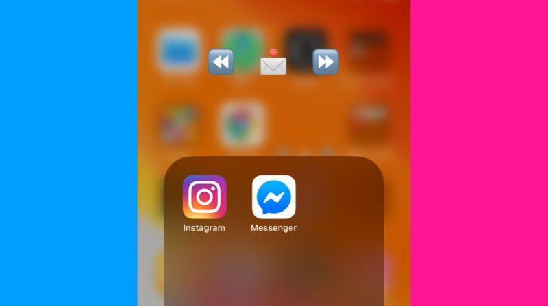 インスタDMとメッセンジャー相互メッセージ可能に。セルフィースタンプ/絵文字リアクション/IGTV動画を「一緒に見る」リールも対応予定。Instagram新機能アップデート最新ニュース 2020年10月1日
