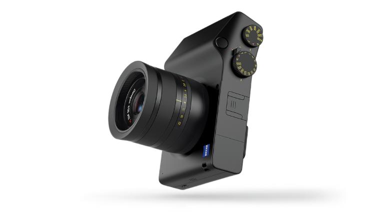 カールツァイス ZX1 Adobe Lightroom内臓コンデジ予約開始!Zeissで撮影、編集、共有まで一台で!Androidカメラ新製品最新ニュース速報 2018-2020