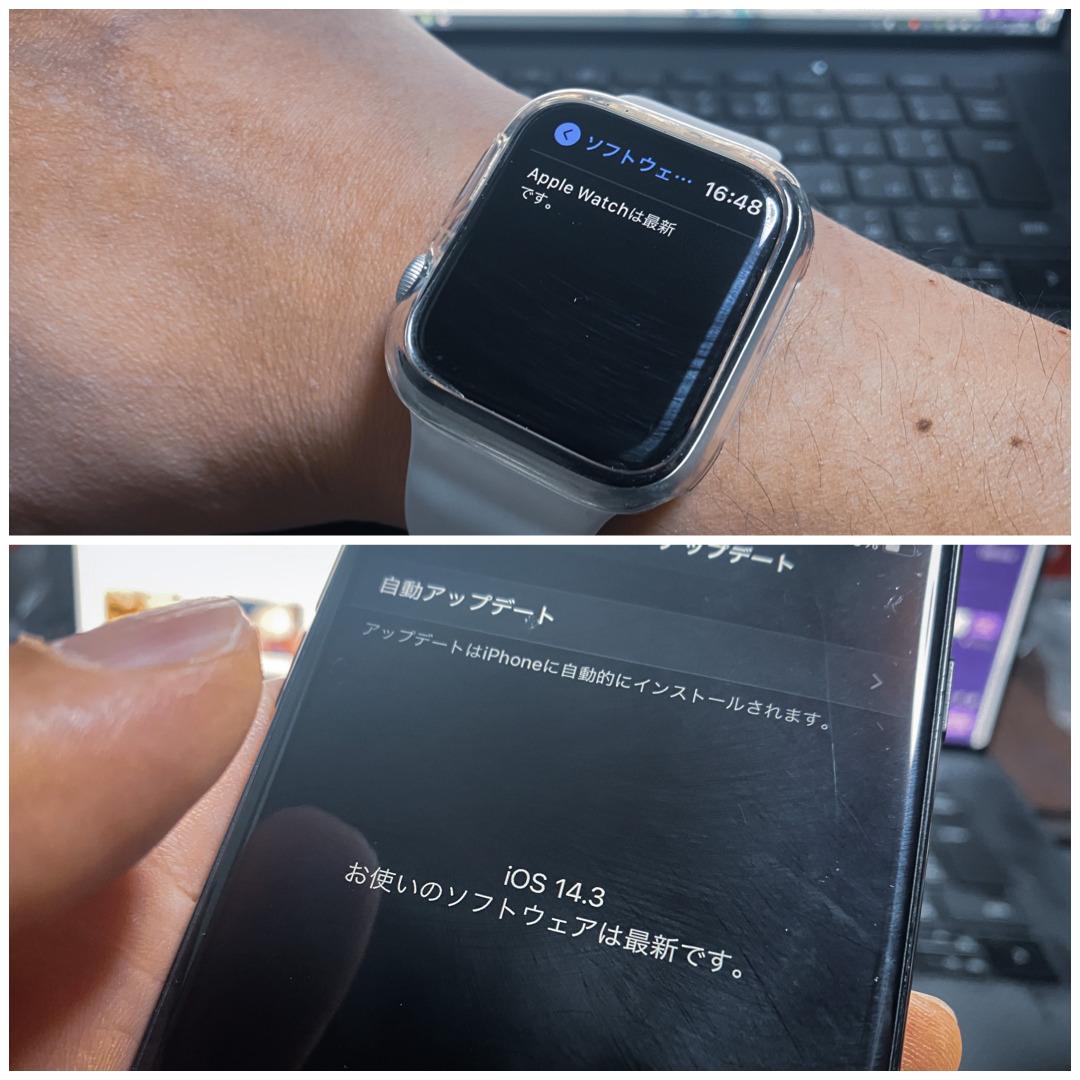 アップルウォッチで心電図アプリ/不規則な心拍の通知機能が日本でも利用可能に。Apple Watch/iOS 14.4/watchOS 7.3最新アップデート公開。最新ニュース2021年1月22-27日
