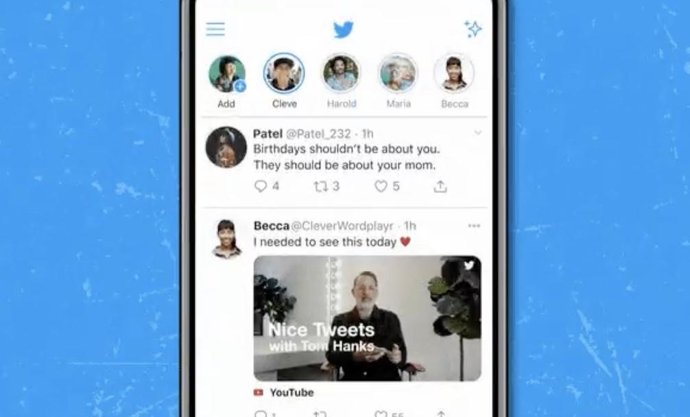 ツイッター ホームでYouTube動画再生/閲覧テスト開始。iOSでテスト開始。Twitter新機能/アップデート 最新ニュース2021年3月