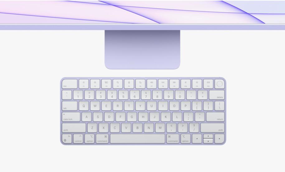 新しいiMac発表!15万円台から。カラバリ7色。4月30日予約開始。Apple Event 2021 新製品発表会
