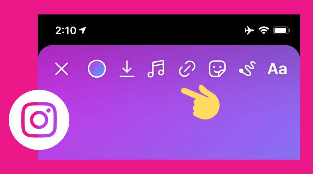 インスタストーリー 謎の「音符」の正体は?ミュージックスタンプ不要の音楽追加ショートカット ?Instagram新機能 最新情報 2021年4月