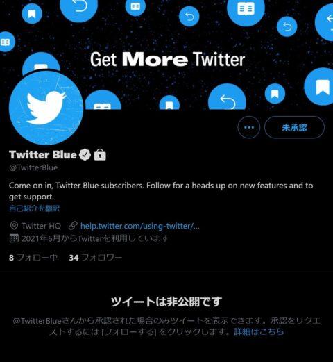 Twitterサブスク/有料機能公開!最大30秒送信取り消し/ブクマフォルダ分け/専用カスタマサポート。ツイッター新機能/アップデート最新ニュース 2021年6月