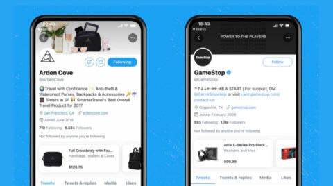 Twitterに「購入内容」。チケット制スペースやスーパーフォロー、ショッピング機能での購入履歴表示?ツイッター ビジネス向け新機能最新ニュース 2021年9月