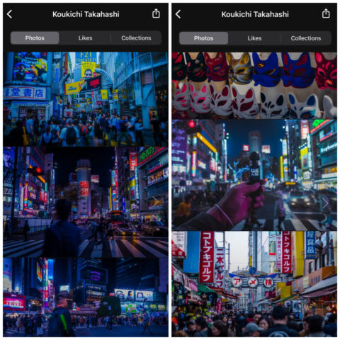 Unsplashの写真がZoomからバーチャル背景として使用可能に。ストックフォト最新ニュース 2021