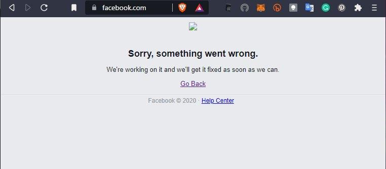 インスタグラム 不具合ふたたび。投稿できない/読み込めないなど。Facebook/Messengerも同時ダウン。2021年10月9日今日現在のリアルタイム最新障害情報